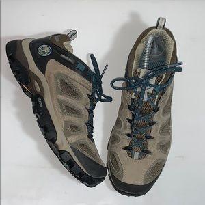 Timberland vibram gortex boots